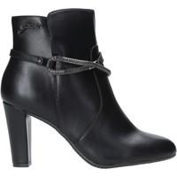 Schoenen Dames Low boots Gattinoni PINKA0923W Noir