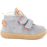 Schoenen Kinderen Hoge sneakers Grunland PP0272 Grijs