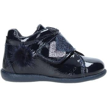 Schoenen Meisjes Enkellaarzen Melania ME0106A9I.B Bleu