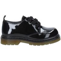 Schoenen Kinderen Derby Melania ME2221D9I.B Zwart