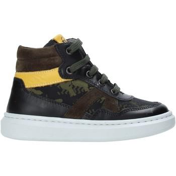 Schoenen Kinderen Hoge sneakers Nero Giardini A923711M Noir