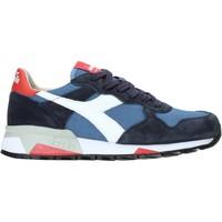 Schoenen Heren Lage sneakers Diadora 201176281 Blauw