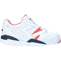 Schoenen Dames Lage sneakers Diadora 501175732 Wit