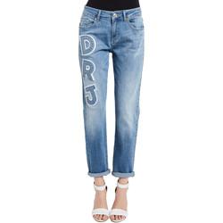 Textiel Dames Jeans Denny Rose 011ND26013 Blauw