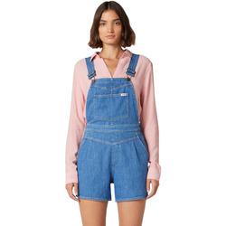 Textiel Dames Jumpsuites / Tuinbroeken Wrangler W22FJS72L Blauw
