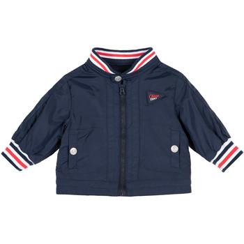 Textiel Kinderen Windjacken Chicco 09087485000000 Bleu
