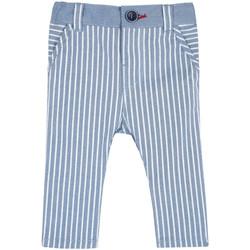 Textiel Kinderen Losse broeken / Harembroeken Chicco 09008111000000 Blauw