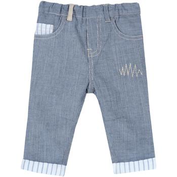 Textiel Kinderen 5 zakken broeken Chicco 09008117000000 Blauw