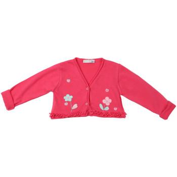 Textiel Kinderen Vesten / Cardigans Chicco 09009415000000 Roze