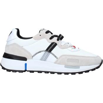 Schoenen Heren Lage sneakers Wrangler WM01121A Wit