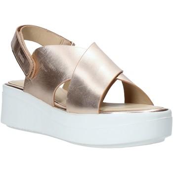 Schoenen Dames Sandalen / Open schoenen Impronte IL01529A Roze