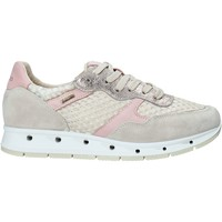 Schoenen Dames Lage sneakers IgI&CO 5161366 Beige