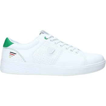 Schoenen Heren Lage sneakers Navigare NAM018015 Wit