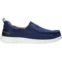 Schoenen Heren Instappers U.s. Golf S20-SUS120 Blauw