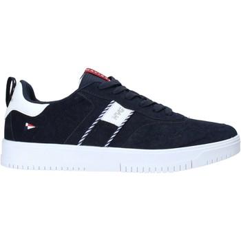 Schoenen Heren Lage sneakers Navigare NAM018400 Blauw