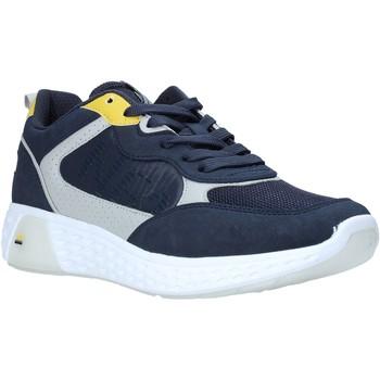 Schoenen Heren Lage sneakers Navigare NAM015220 Blauw