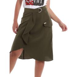 Textiel Dames Rokken Liu Jo WA0059 T5809 Vert