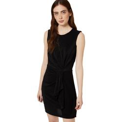 Textiel Dames Korte jurken Liu Jo WA0173 J4018 Noir