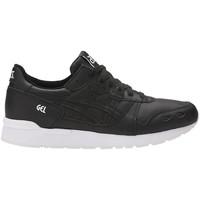 Schoenen Heren Lage sneakers Asics HL7W3 Zwart