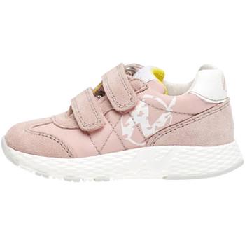 Schoenen Kinderen Lage sneakers Naturino 2014904 01 Roze