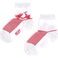 Ondergoed Sokken Melby 20S7630 Rood