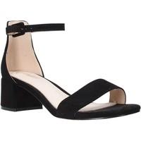 Schoenen Dames Sandalen / Open schoenen Gold&gold A20 GD186 Zwart