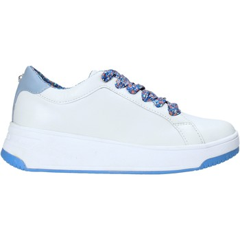 Schoenen Dames Lage sneakers Apepazza S0BASKET04/FLW Wit