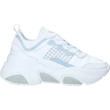 Schoenen Dames Lage sneakers Apepazza S0SUPEREASY01/MIX Wit