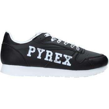Schoenen Heren Lage sneakers Pyrex PY020208 Zwart