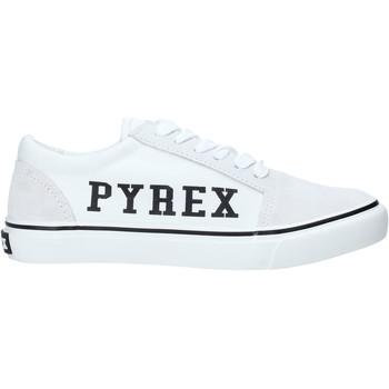 Schoenen Dames Lage sneakers Pyrex PY020224 Wit