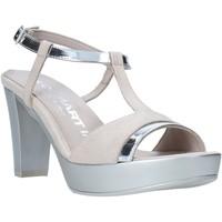 Schoenen Dames Sandalen / Open schoenen Comart 093437 Beige