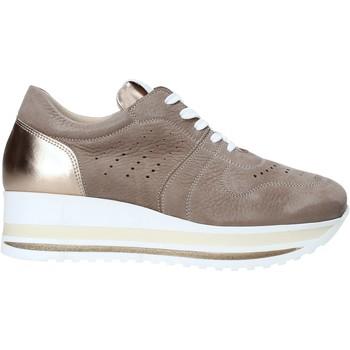 Schoenen Dames Lage sneakers Comart 1A3386PE Bruin