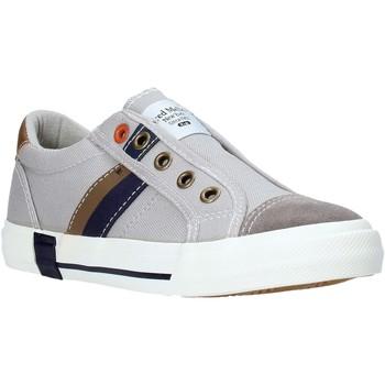 Schoenen Kinderen Lage sneakers Fred Mello S20-SFK305 Grijs