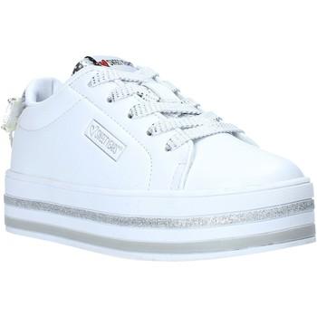 Schoenen Kinderen Lage sneakers Sweet Years S20-SSK415 Wit