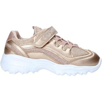 Schoenen Meisjes Lage sneakers Sweet Years S20-SSK420 Roze