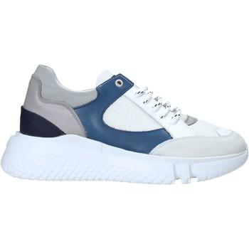 Schoenen Heren Lage sneakers Exton 794 Wit