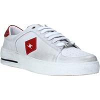 Schoenen Heren Lage sneakers Exton 178 Wit