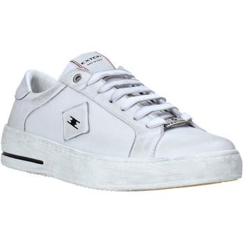 Schoenen Heren Lage sneakers Exton 177 Wit