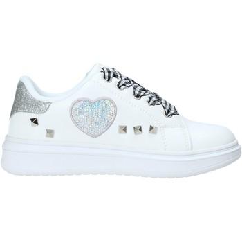 Schoenen Kinderen Lage sneakers Joli JS0068S Wit
