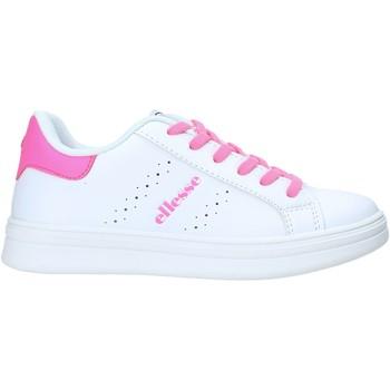 Schoenen Meisjes Lage sneakers Ellesse ES0014S Wit