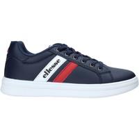 Schoenen Kinderen Lage sneakers Ellesse ES0017S Blauw