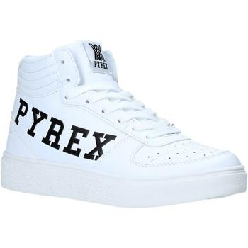 Schoenen Dames Hoge sneakers Pyrex PY020234 Wit