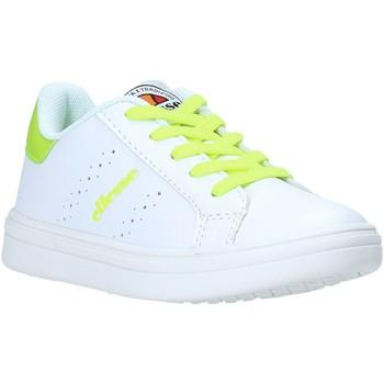 Schoenen Kinderen Lage sneakers Ellesse ES0014S Wit