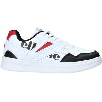 Schoenen Kinderen Lage sneakers Ellesse ES0020S Wit