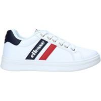Schoenen Kinderen Lage sneakers Ellesse ES0017S Wit