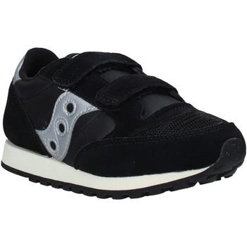 Schoenen Kinderen Lage sneakers Saucony SK262124 Zwart
