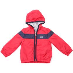 Textiel Kinderen Trainings jassen Melby 20Z7540 Rood