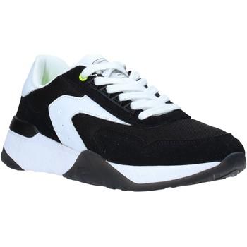 Schoenen Heren Lage sneakers Lumberjack SM81511 001 V43 Zwart