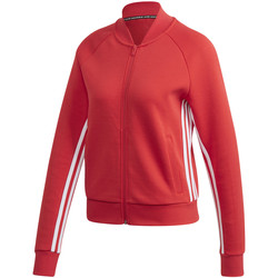 Textiel Dames Trainings jassen adidas Originals FL4170 Rood