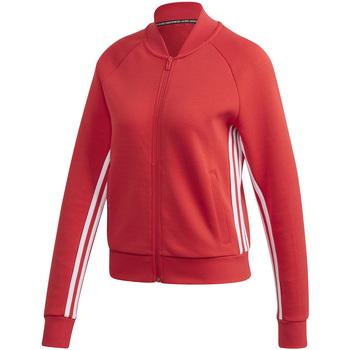 Textiel Dames Trainings jassen adidas Originals FL4170 Rouge